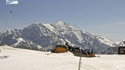 Webcam Sestriere Colle Bercia
