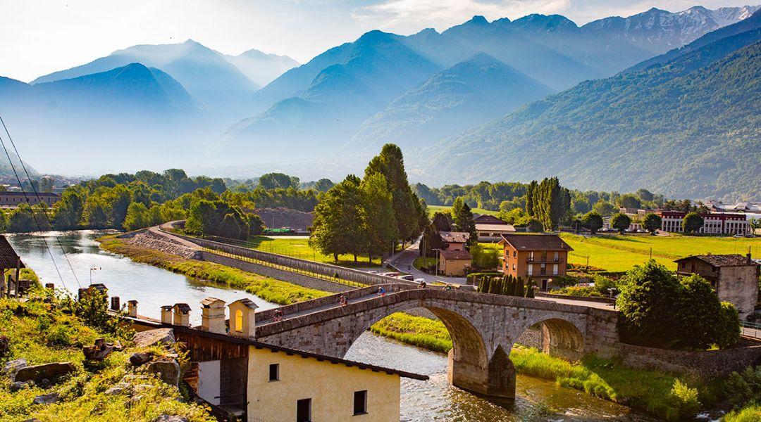 Al debutto 'Valtellina e-Bike festival'. Appuntamento a Morbegno il 19 e 20 Settembre.