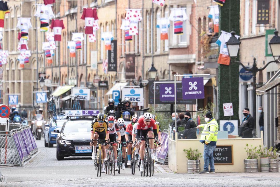 Le classiche del Nord in diretta su Eurosport, dal Giro delle Fiandre alla Liegi-Bastogne-Liegi