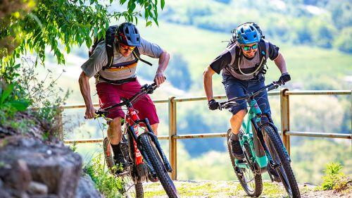 Iscrizioni aperte per la seconda edizione del Valtellina Ebike Festival, a Morbegno dal 18 al 19 Settembre