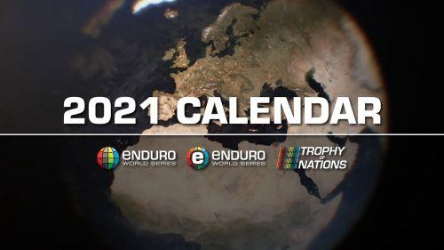 Enduro World Series   Calendario 2021   Video Enduro World Series